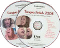 new tongue DVD